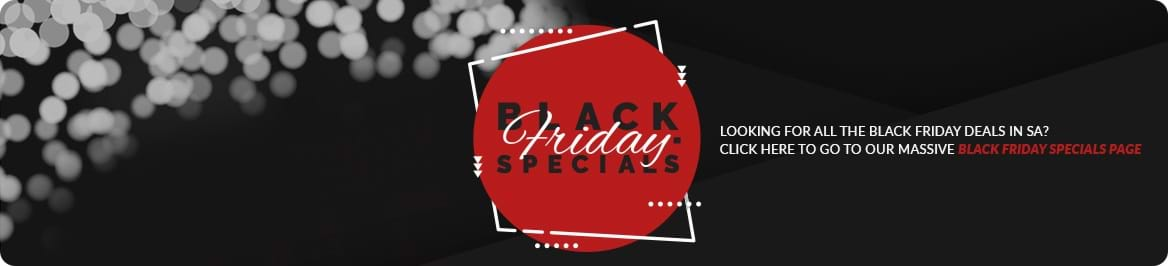 Find Specials | Black Friday