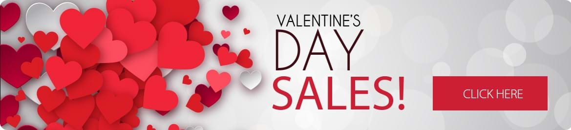 Find Specials | Valentines Day Specials