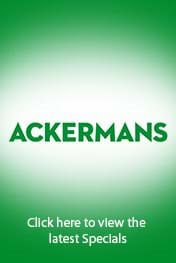 Find Specials || Ackermans Baby Clothes Specials