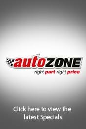 Find Specials || AutoZone National Specials
