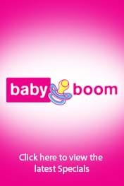 Find Specials || Baby Boom Boepie Club