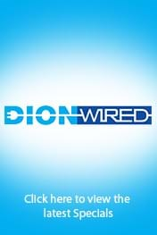 Find Specials || Dion Wired Specials