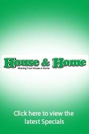 Find Specials || House and Home Big Brands Sale