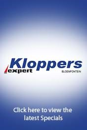 Find Specials || Kloppers Defy Specials