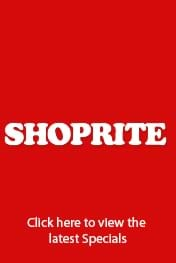 Find Specials || Shoprite More Great Birthday Low Prices - Gauteng
