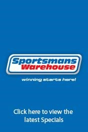 Find Specials || Sportsmans Warehouse New in Stock!