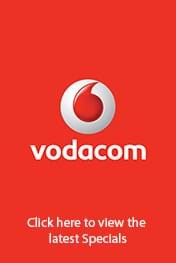 Find Specials || Vodacom World Specials