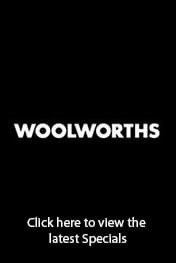 Find Specials || Woolworths Month End Specials