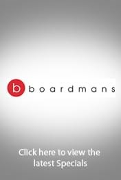 Find Specials || Boardmans Must have Brands festival!