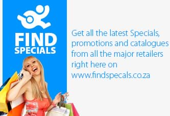 Find Specials | Promotions | Specials | Catalogues