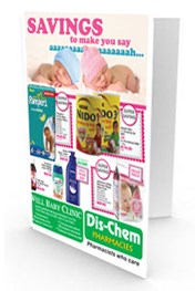 Find Specials || Dischem Baby Product Specials
