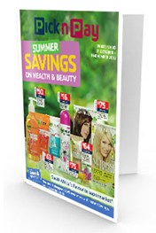 Find Specials || Pick n Pay Summer Savings on Health & Beaty