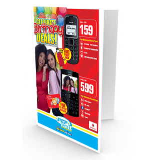 Cell Phone Christmas Deals