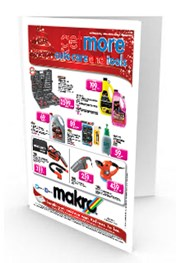 Find Specials || Makro Automotive Specials