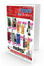 Find Specials || Makro Weekly Liqour Specials
