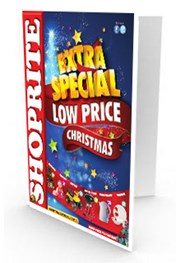 Find Specials || Extra Special Low Price Christmas - Western Cape