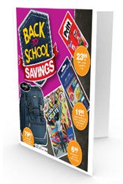 Find Specials || Back to School Specials - Free State