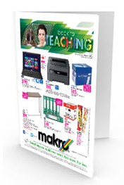 Find Specials || Makro Back To School