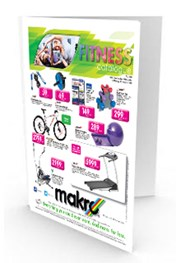 Find Specials || Makro Fitness Catalogue