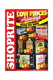 Find Specials || Shoprite Low Prices Always - KwaZulu-Natal
