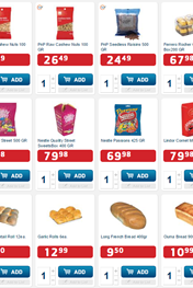 Find Specials || Pick n Pay Online Christmas Treats