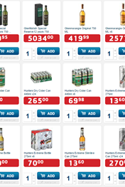 Find Specials || Pick n Pay Online Christmas Holiday Drinks