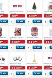 Find Specials || Pick n Pay Online Christmas Gifts for Girls
