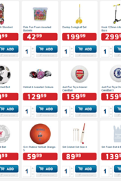 Find Specials || Pick n Pay Online Christmas Gifts for Boys