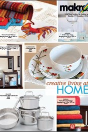 Find Specials || Makro Housewares Catalogue Specials
