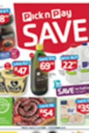 Find Specials || Pick n Pay Save Catalogue