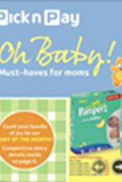 Find Specials || Pick n Pay Baby Catalogue