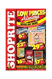 Find Specials || Shoprite Low Prices Always - Limpopo