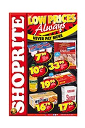 Find Specials || Shoprite Low Prices Always - Western Cape