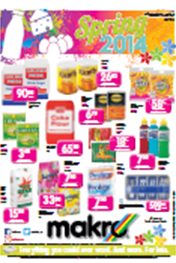 Find Specials || Makro Food Catalogue - Bloemfontein