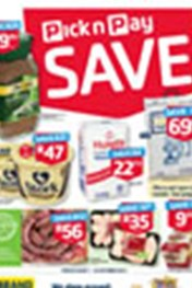 Find Specials || Pick n Pay Save Catalogue Specials