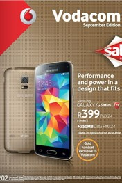 Find Specials || Vodacom Shop Specials and Deals