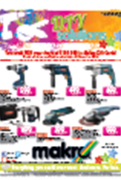 Find Specials || Makro DIY Catalogue Specials