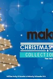 Find Specials || Makro Christmas Catalogue Specials