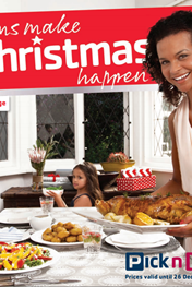 Find Specials || Moms make Christmas Happen Specials