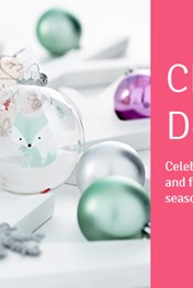 Find Specials || @Home Christmas decor specials
