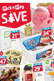 Find Specials || Pick n Pay Save