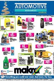 Find Specials || Makro Automotive Catalogue Specials