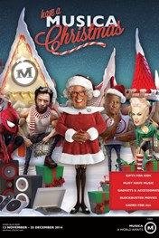 Find Specials || Musica Christmas Catalogue and Specials