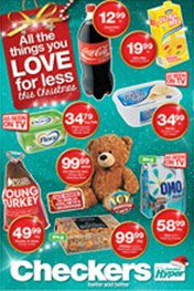 Find Specials || Checkers Christmas Specials - KwaZulu Natal