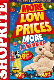Find Specials || Shoprite Low Prices More Christmas
