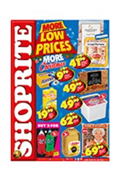 Find Specials || Shoprite More Low Prices More Christmas - KwaZulu Natal