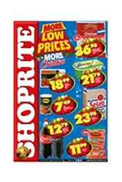 Find Specials || Shoprite More Low Prices More Christmas - Western Cape