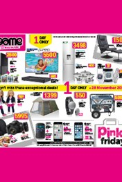 Find Specials || Game Pink Friday Sale!