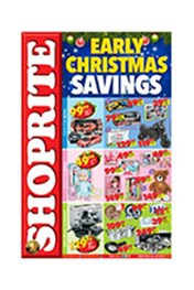 Find Specials || Early Christmas Savings Deals - Limpopo