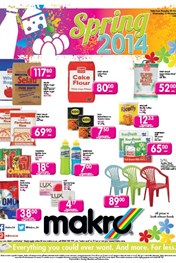 Find Specials || Makro Food Deals - Gauteng